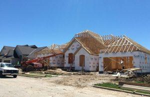 New Construction Home Columbia South Carolina