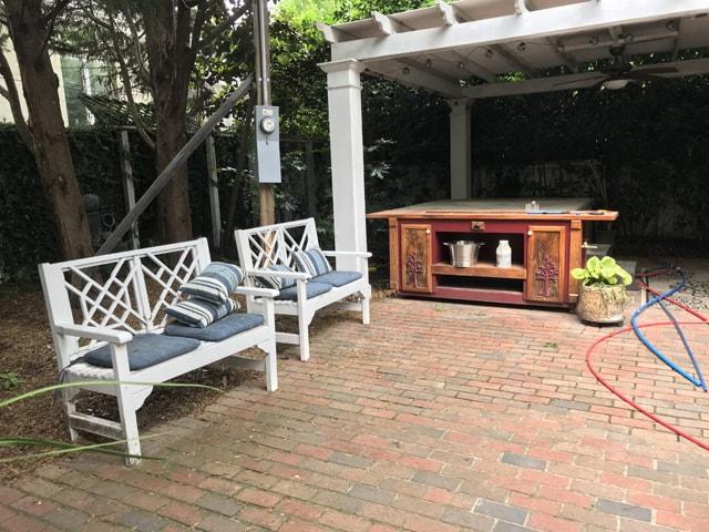 101 Saluda Home Renovation