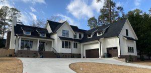 4156 East Buchanan New Home Construction