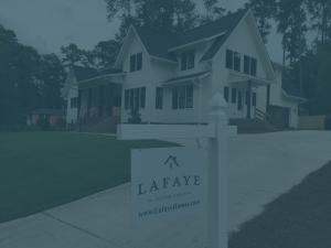 Lafaye Custom Home Builders Columbia SC