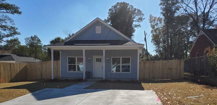 3934 Timberlane New Home