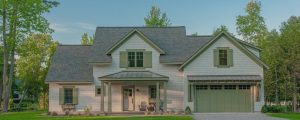Lafaye Custom Homes Available Homes