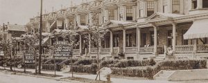 Lafaye Custom Homes History