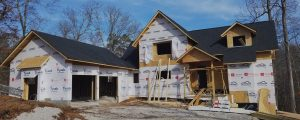 Lafaye Custom Homes New Construction