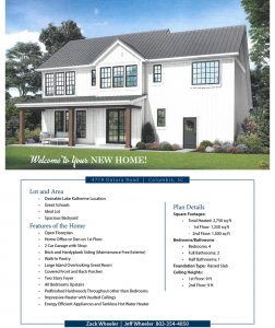 4719 Datura Road Brochure