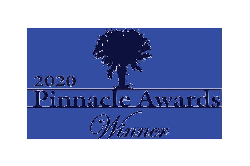 Pinnacle Awards Winner 2020 Lafaye Custom Homes