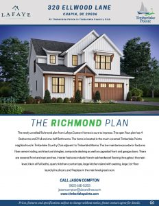 320 Ellwood Lane Brochure